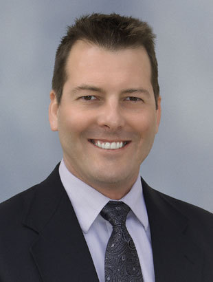 Compass Minerals Names James Standen Chief Financial Officer (Photo: Business Wire)