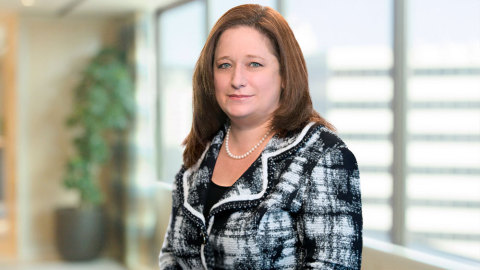 Laura Baughman, Managing Shareholder of Baron & Budd's Pharmaceutical Litigation Group (Photo: Business Wire)