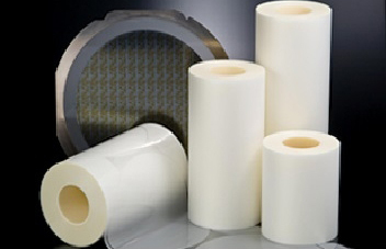 Semiconductor tape (Photo: Business Wire)