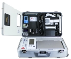 GlobalMed's Transportable Exam Station (Photo: GlobalMed)