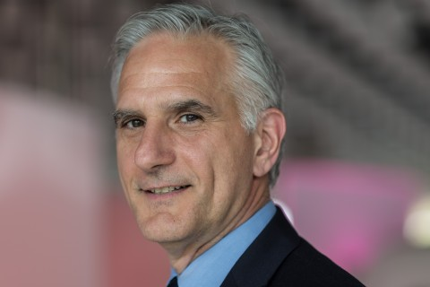 Tony D`Adamio, Senior Vice President and General Counsel (Photo: Business Wire)