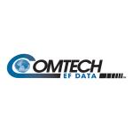 Comtech Telecommunications Corp. Announces Pakistan Partner, Supernet Limited, Achieved 11 bits/Hz for Mobile Network Operator's 2G Backhaul Traffic
