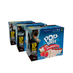 Destiny 2 and Pop-Tarts (Photo: Business Wire)