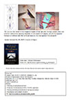 """Product details for """"Trainings of Microsurgery"""" and the company profile of MEDICUS SHUPPAN, Publishers Co., Ltd."""