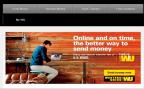 Western Union Online Money Transfers now live in Kuwait https://www.westernunion.com/kw/en/home.html (Photo: Business Wire)
