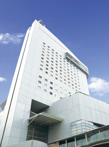 Image of Hotel Nikko Oita Oasis Tower (Graphic: Business Wire)