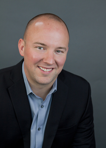 Leyard and Planar promote Adam Schmidt to Executive Vice President of Sales & Marketing (Photo: Busi ...
