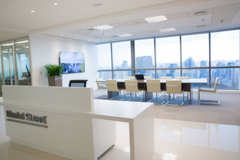 Rimini Street Increases Investment in Latin America with Opening of New, Expanded LATAM Headquarters in São Paulo, Brazil (Photo: Business Wire)