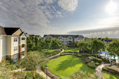 Ultris at Banyan Grove, located in Virginia Beach, VA (Photo: Business Wire)