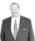 George Serafin (Photo: Business Wire)