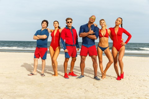 Cities from coast to coast declare August 10 Lifeguard Appreciation Day. The declaration coincides w ...