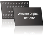 Western Digital's BiCS4 technology, the world's first 3D NAND technology with 96 layers of vertical storage capability, honored (Photo: Business Wire)