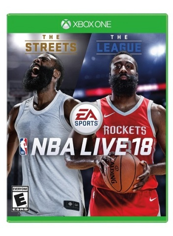 NBA LIVE 18 Launches Groundbreaking Demo, Free for Players Starting August 11 (Photo: Business Wire)