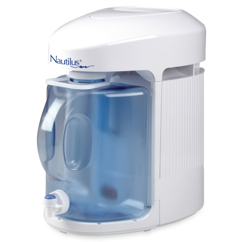 Nautilus Distiller Model W10120N (Photo: Business Wire)