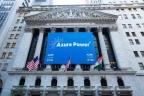 Azure Power | New York Stock Exchange