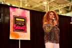 Author and actress Kim Fields joins thousands at Dollar General's third annual A Day of Beauty at Music City Center in Nashville, Tennessee. (Photo: Business Wire)