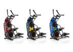 Nautilus, Inc. expands its specialty product offering with the new limited edition collegiate Bowflex Max Trainer® M5 product line.  (Photo: Business Wire)