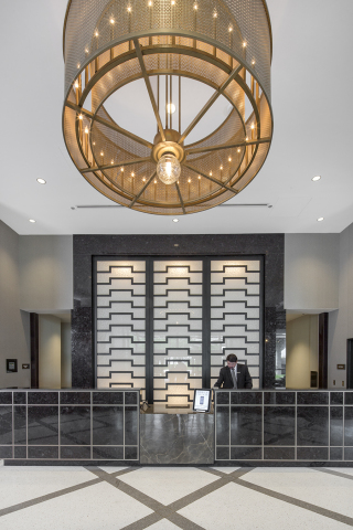 Omaha Marriott Downtown Now Welcoming Guests (Photo: Business Wire)
