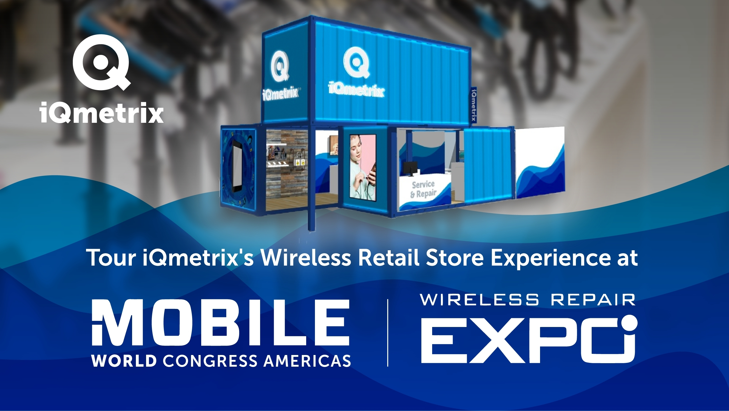 iQmetrix to Debut Mock Wireless Store at Mobile World Congress ...