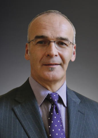 Ian Tribick, Ph.D. (Photo: Business Wire)