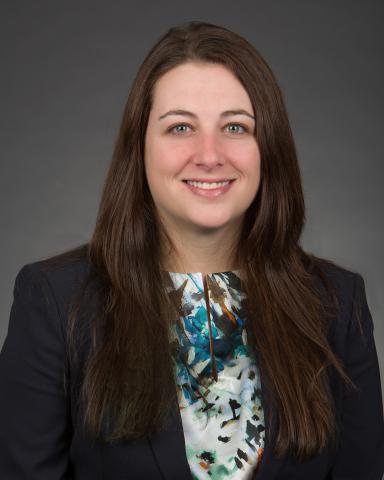 Meghan Smith joins Jones Walker LLP (Photo: Business Wire)