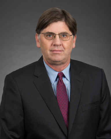 Chris Friend joins Jones Walker LLP (Photo: Business Wire)