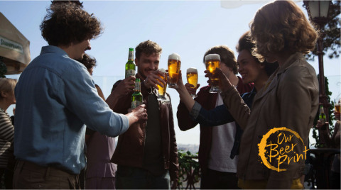 Molson Coors Brewing Company 'Raising the Bar on Beer' With New 2025 Sustainability Goals (Photo: Bu ...