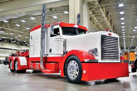 GATS 2017 Truck (Photo: Business Wire).