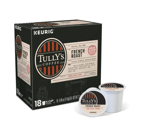 Keurig Coffee Craft Roasters