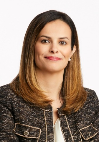 Dorsey & Whitney announced today that Paula Nunes Dias Kanne, a lawyer in the Firm's Corporate Group in Minneapolis, has been named Honorary Consul for Brazil in the State of Minnesota by the Brazilian General Secretary of Foreign Affairs. (Photo: Dorsey & Whitney LLP)