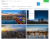 500px Supports Searchable Wide-Gamut Images and Google's WebP Format - on DefenceBriefing.net