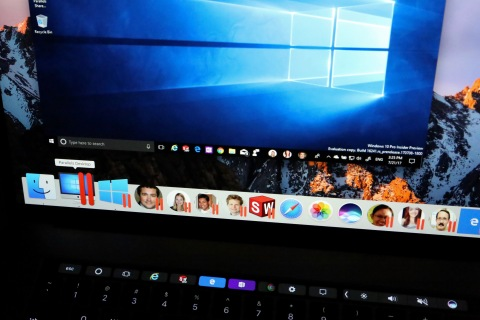Parallels Desktop 13 for Mac Launches and is the First to Bring