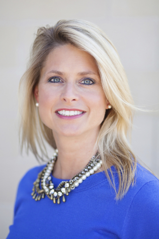 Senior Vice President Michelle Clatterbuck named CFO effective Feb. 1, 2018. (Photo: Business Wire)