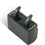 GN Hearing anuncia que ya est disponible la solucin recargable del nuevo ReSound LiNX 3D