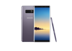 With the new Samsung Galaxy Note8, consumers get a bigger Infinity Display that fits comfortably in one hand, an enhanced S Pen to communicate in new ways and Samsung's best-ever smartphone camera to capture stunning photos. (Photo: Business Wire)