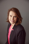 ServiceMaster's Mary Kay Wegner Recognized as one of Profiles in Diversity Journal's 2017 Women Worth Watching (Photo: Business Wire)