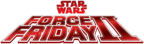 Disney and Lucasfilm today announced Find the Force, a global augmented reality (AR) event rolling out for Force Friday II (September 1-3) to commemorate the worldwide launch of new products inspired by Star Wars: The Last Jedi. Fans should download the Star Wars App before heading to more than 20,000 retail locations worldwide to participate. For more information: www.starwars.com/findtheforce. (Graphic: Business Wire)