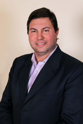 Felix Massun appointed as regional CEO for Latin America. (Photo: Business Wire)