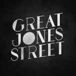 Great Jones Street Short Fiction Now Featured Daily on Medium