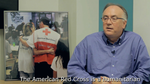 The American Red Cross has deployed UniPrint Infinity to simplify printer management, consolidate network administration resources and reduce costs, and provide users with a simplified way to print and release jobs securely. (Video: Business Wire)