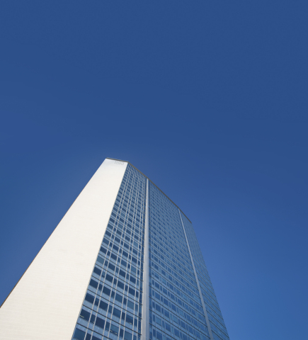 View of the Pirelli Building in downtown Milan (Photo: Explora Tourism).