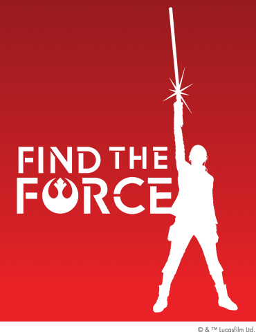 Walmart Reveals Force Friday II Plans Including Exclusive Be Jedi Ready Events All Weekend in Select Cities Nationwide. (Photo: Business Wire)