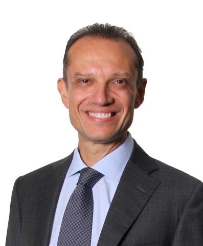 Giorgio Migliarina (Photo: Business Wire)