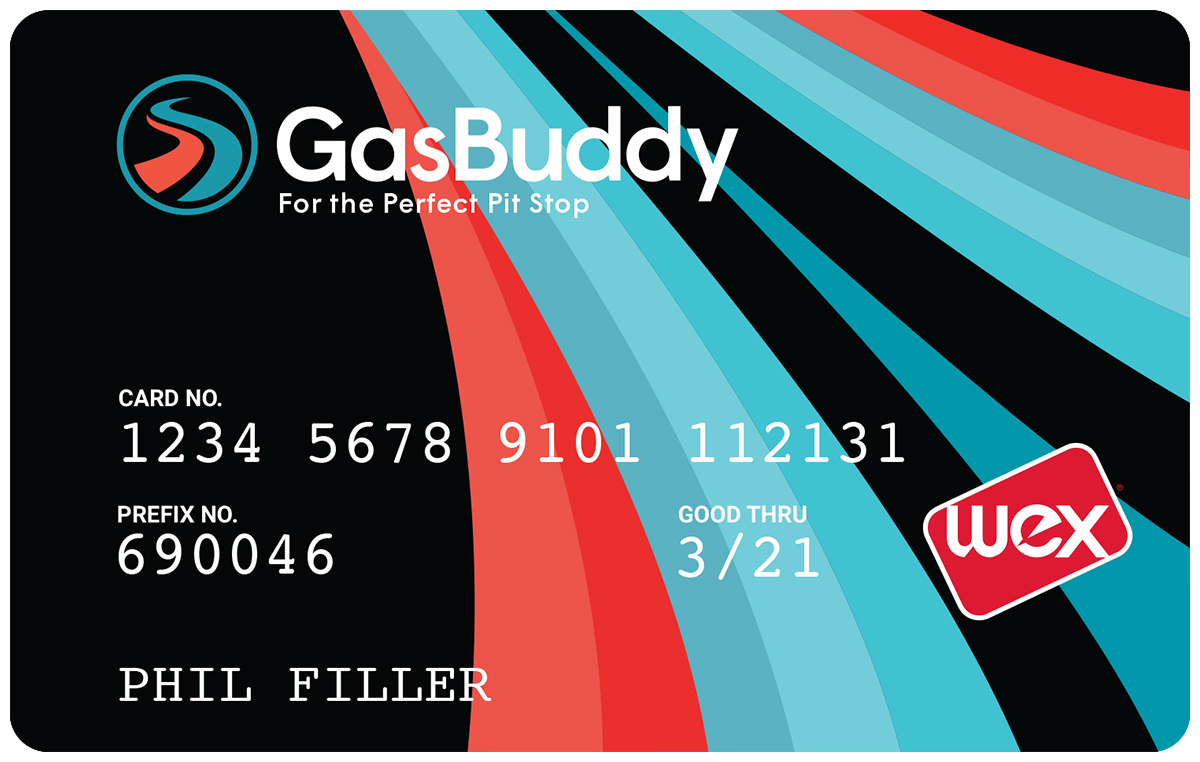GasBuddy Unveils First-of-its-Kind Gasoline Savings Program Giving ...