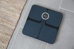 Fitbit Aria 2 Wi-Fi Smart Scale is reengineered for greater accuracy, easy setup and an improved interface for your health and fitness journey. (Photo: Business Wire)