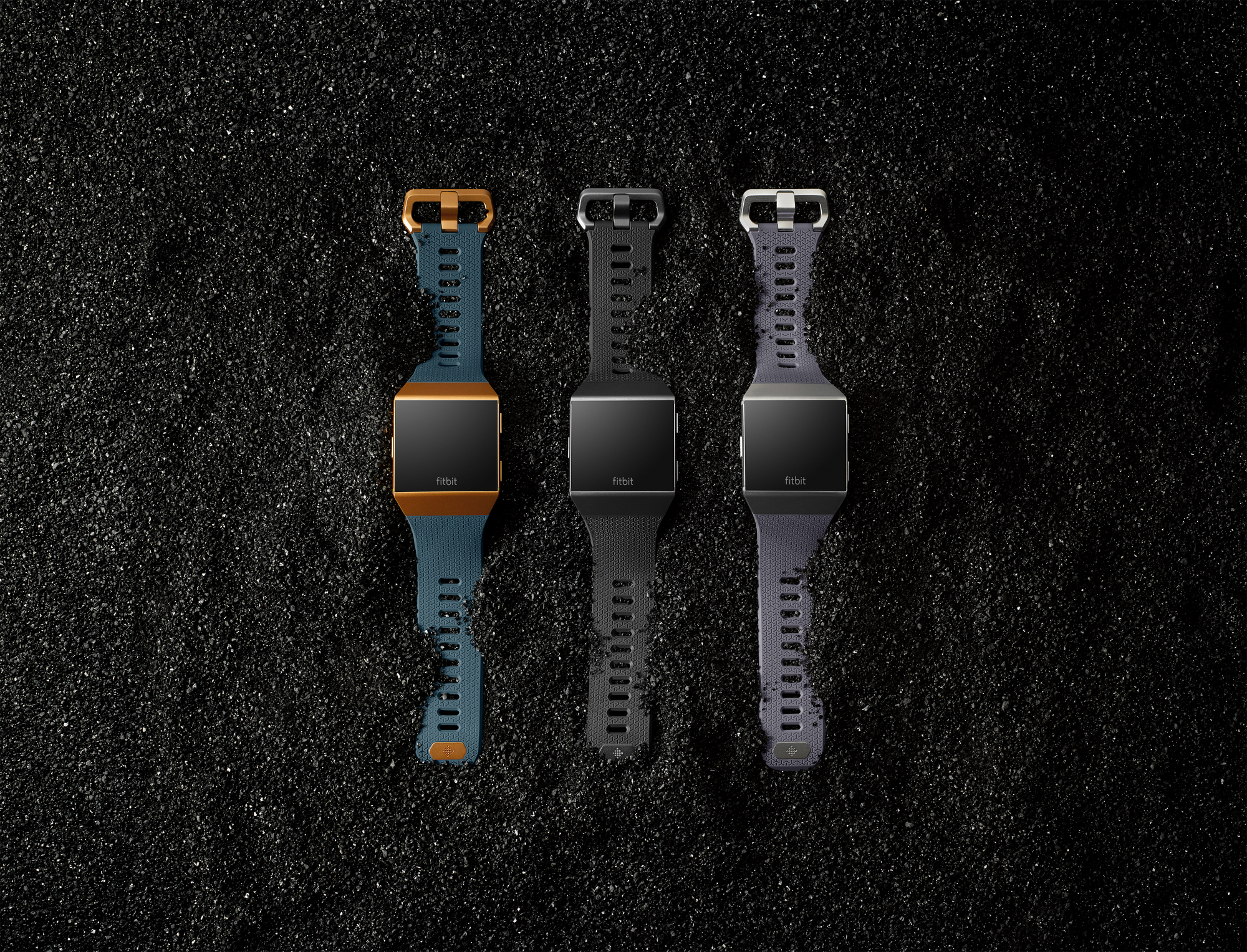 fitbit inc   fitbit launches ionic the ultimate health