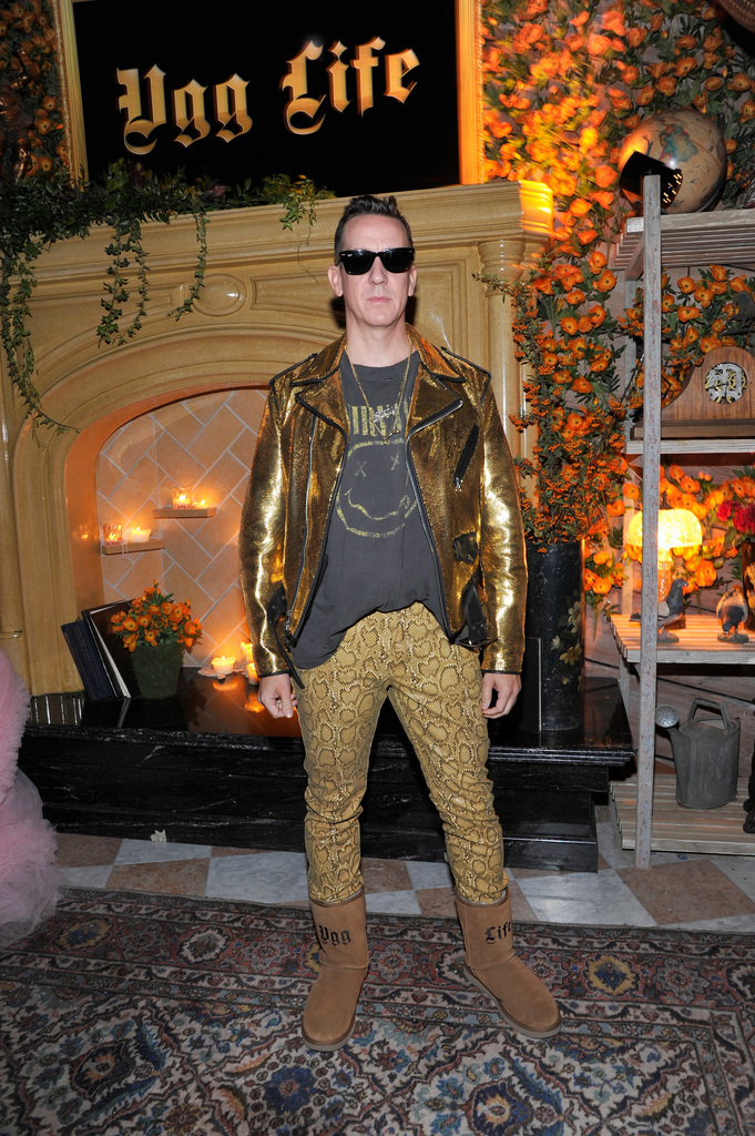 4bdabb64cbb7 UGG X Jeremy Scott Celebrate Collaboration
