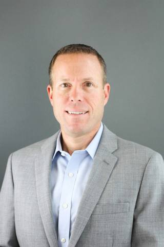 Mike Creech (Director of Sales for Lumos Data Centers) (Photo: Business Wire)