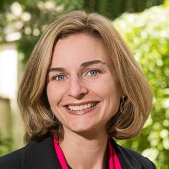 Dr. Catherine Burns has been promoted to the newly created position of Chief Academic Officer for The Accelerate Institute, responsible for optimizing the Institute's training programs for K-12 school leaders. (Photo: Business Wire)
