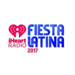 IHEARTMEDIA ANUNCIA LOS ARTISTAS INVITADOS A IHEARTRADIO FIESTA LATINA 2017, CELEBRANDO LO MEJOR DE LA MUSICA LATINA EL 4 DE NOVIEMBRE EN MIAMI